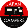 Japan Campers Rental: Motorhome, RV, Camper Van rentals - Japan